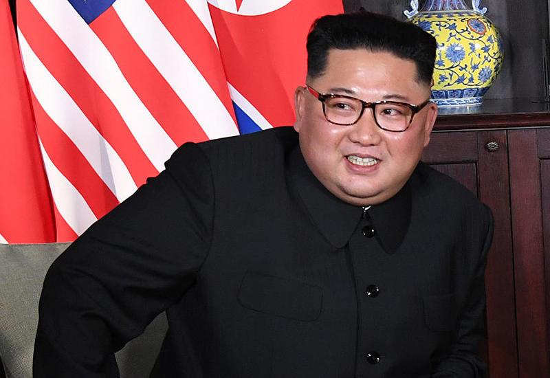 Лидер КНДР поблагодарил жителей Вьетнама за теплый прием