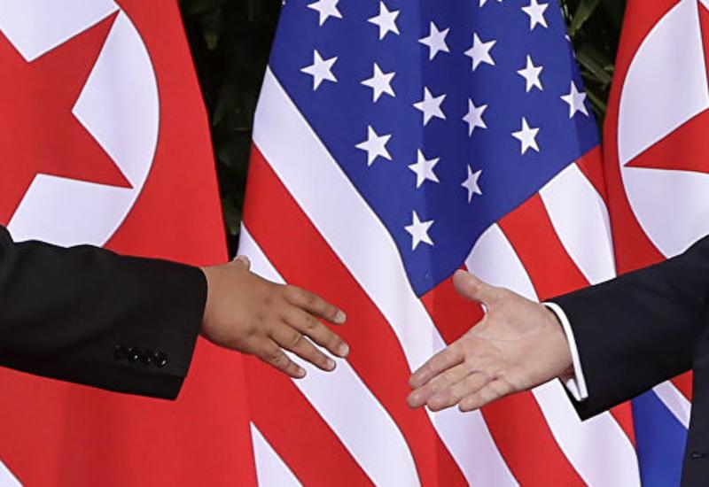 Китай надеется на успех встречи Трампа и Ким Чен Ына в Ханое