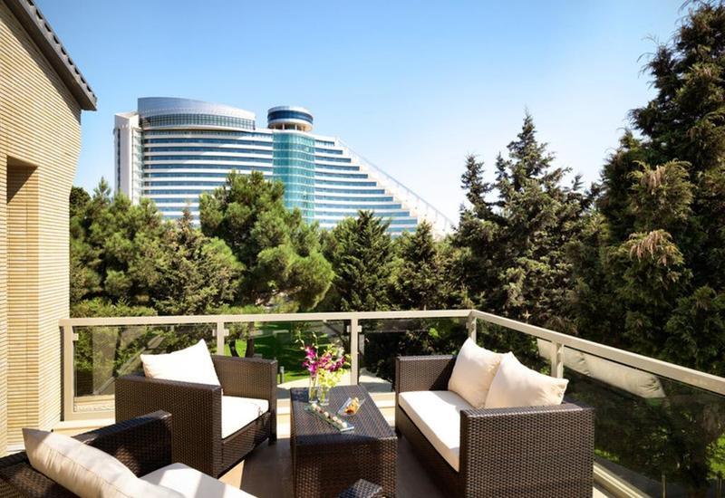 Азербайджан будет продавать туристам недвижимость