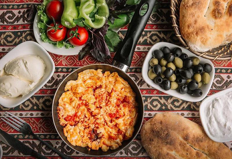 11 идей для завтрака со всего света