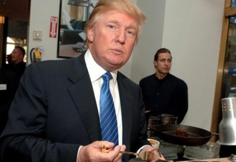Что подадут на обед Трампу во Вьетнаме?