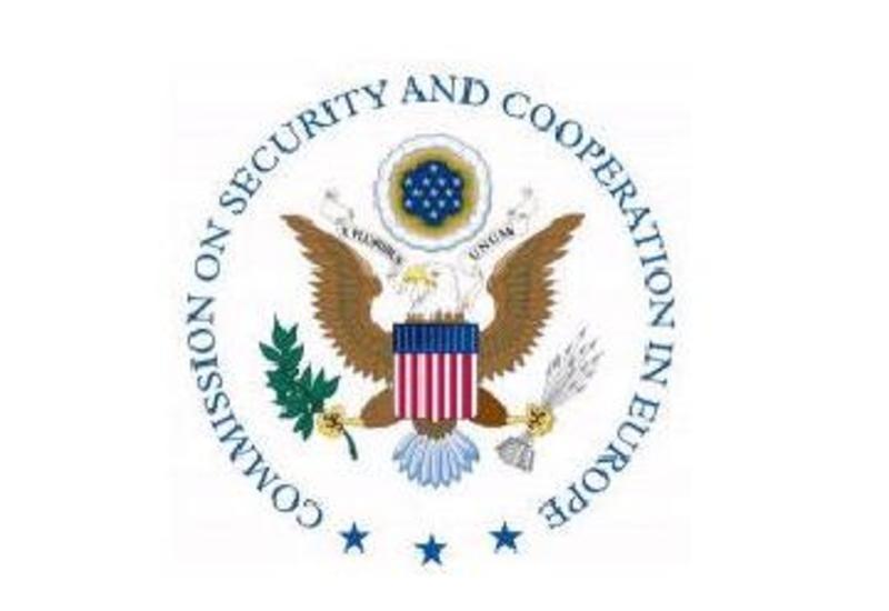 Хельсинкская комиссия США сделала заявление в связи с Ходжалинским геноцидом