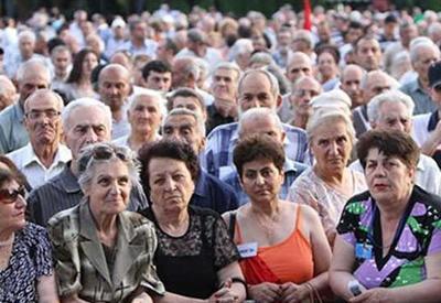 Армению спасет от депопуляции «грязная кровь»?