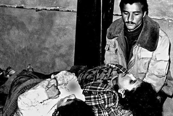 Армяне в Грузии выдали убитых в Ходжалы за своих