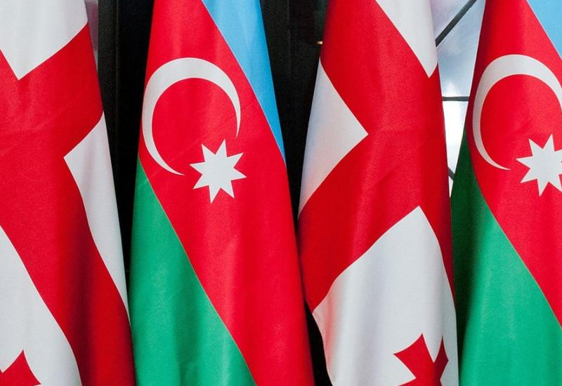 Азербайджан и Грузия остаются движущей силой региона