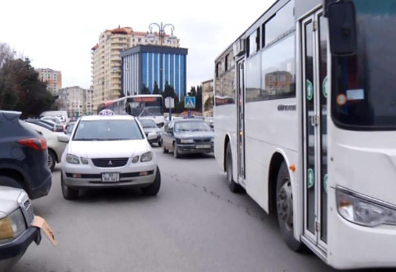 Использование общественного и личного транспорта на выходных будет полностью запрещено