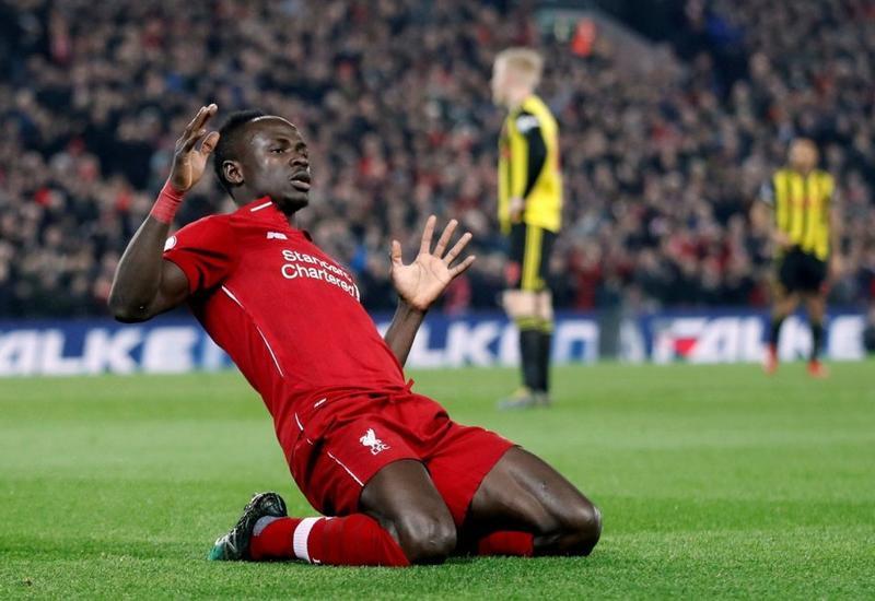 Футболист «Ливерпуля» забил невероятный гол