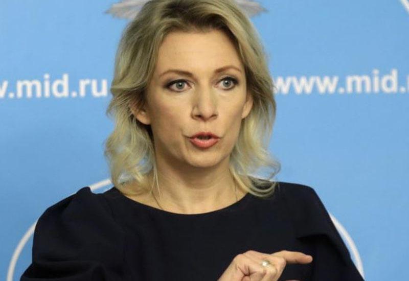 Россия не признает Нагорный Карабах в качестве независимого государства