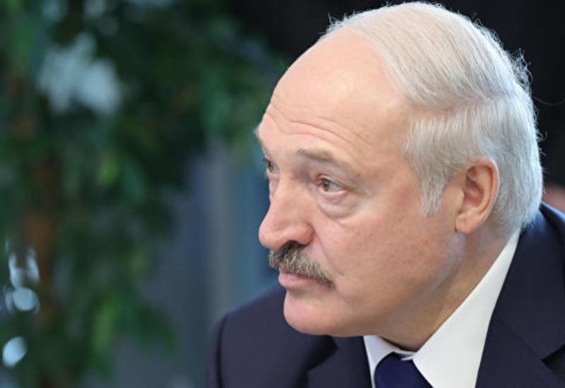 Лукашенко оценил потери Беларуси от нефтяного налогового маневра России