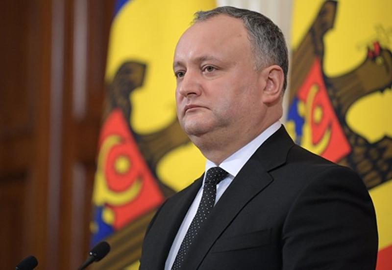 Президент Молдовы посетит Азербайджан