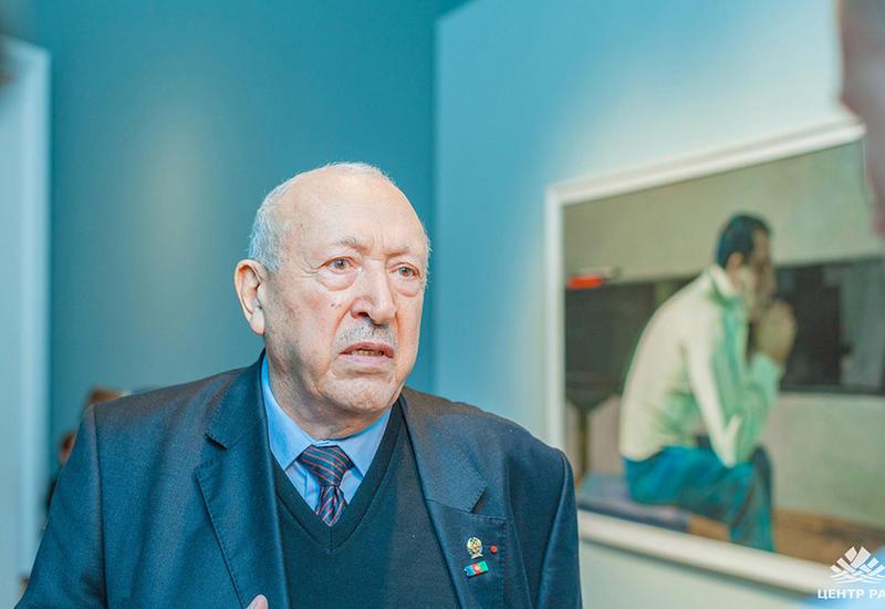 Смерть Таира Салахова