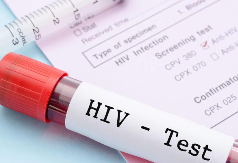 В Грузии выросло число больных СПИДом
