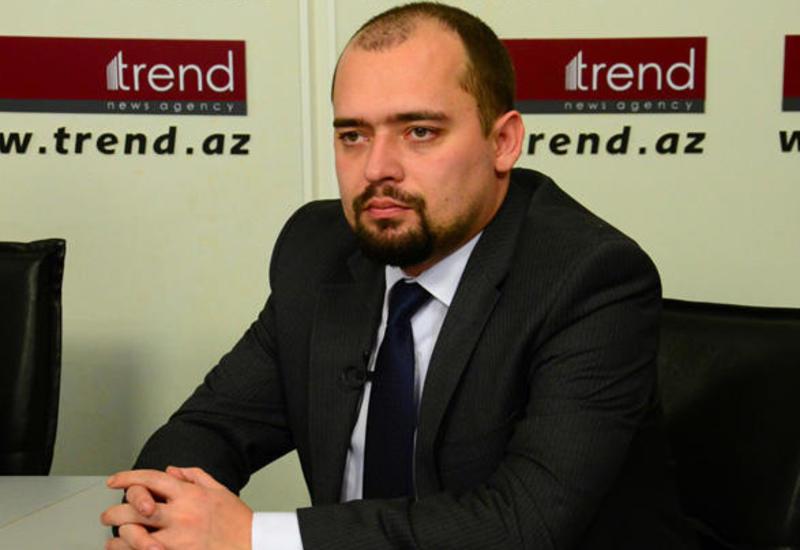 Эмин Алиев: После завершения пандемии Азербайджан и Россию ждет взрывной рост экономического сотрудничества