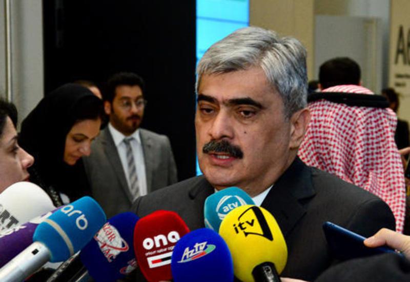 Самир Шарифов о необходимости пересмотра международного рейтинга Азербайджана