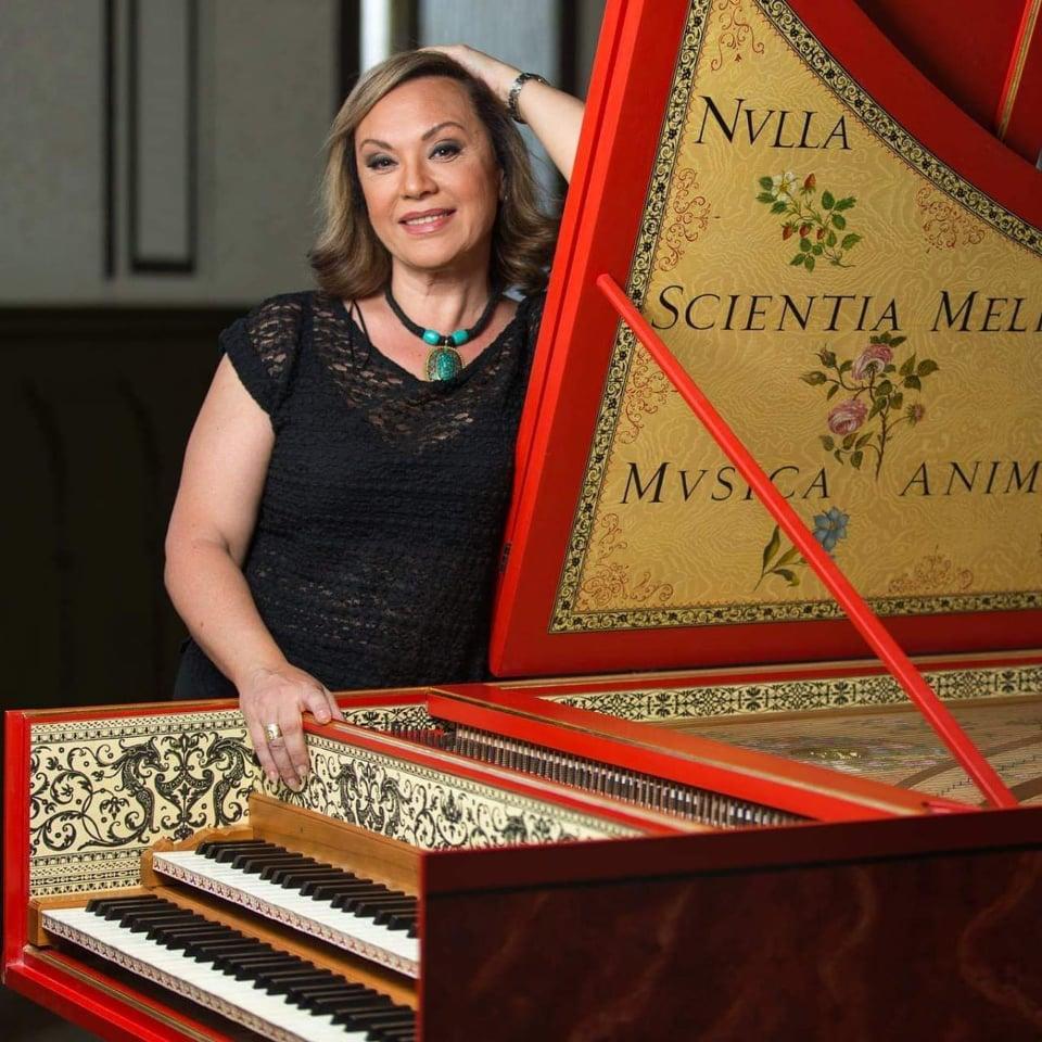 В Баку прошел прекрасный концерт барочной музыки