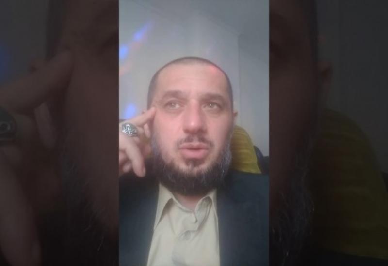 Чеченец извинился перед азербайджанским народом