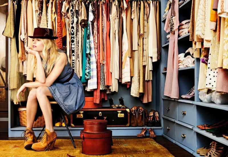 Выкиньте лишнее из дома и мыслей - Общие принципы уборки