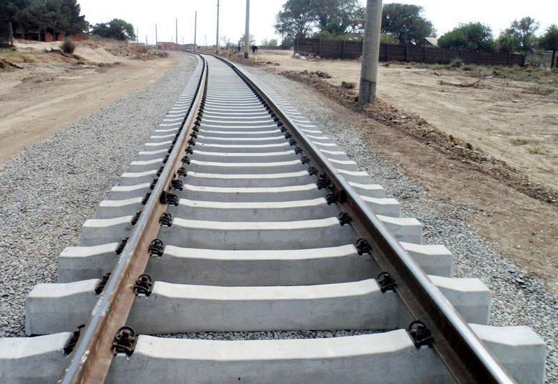 Железную дорогу Баку-Нахчыван-Турция могут интегрировать с БТК