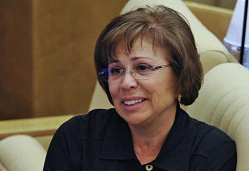 Ирина Роднина ответила на угрозы из Армении