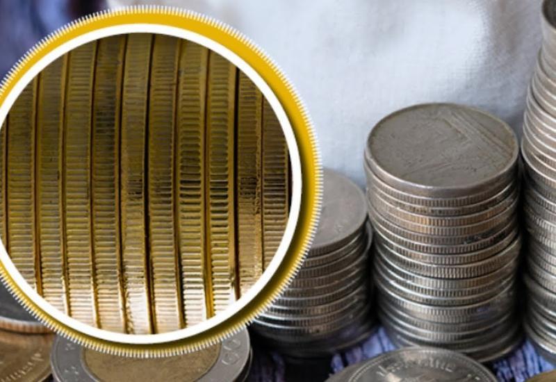 Зачем на монетах нужны эти насечки