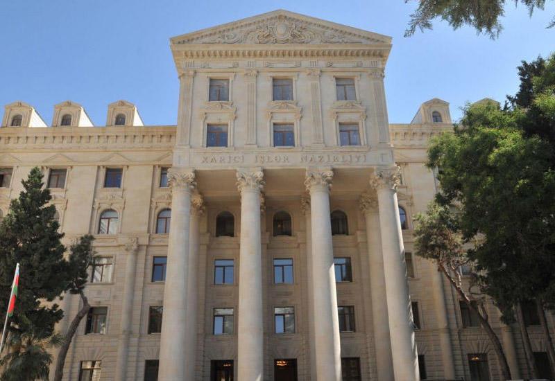 МИД Азербайджана осудил теракты на Шри-Ланке