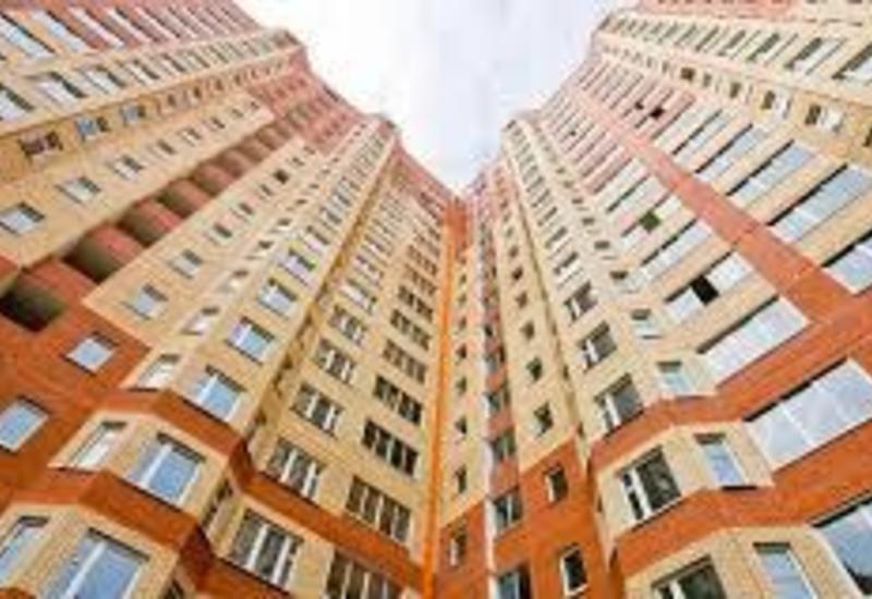 В Азербайджане снизятся цены на квартиры?