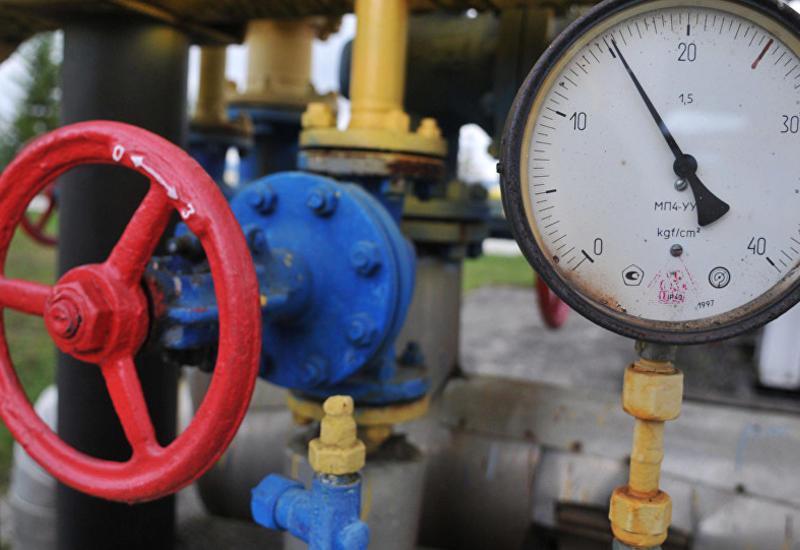 Грузия подняла цену на транзит газа в Армению