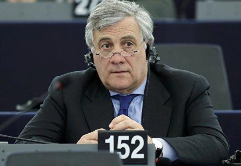 Глава Европарламента допустил перенос даты Brexit
