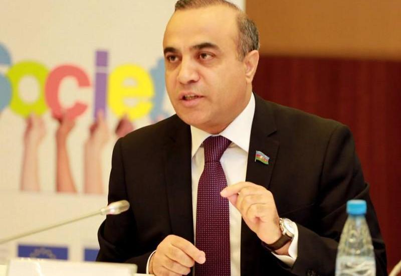 Депутат: армянская провокация должна быть удалена с сайта ООН