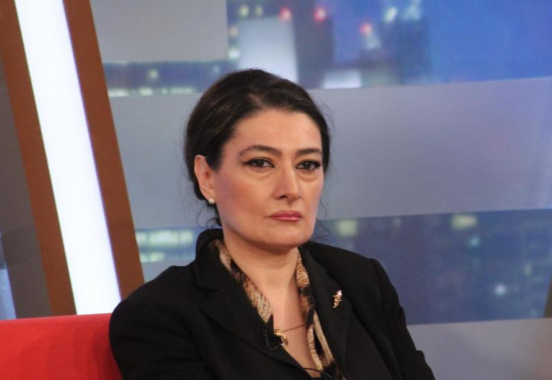 В Грузии учреждена новая политическая партия