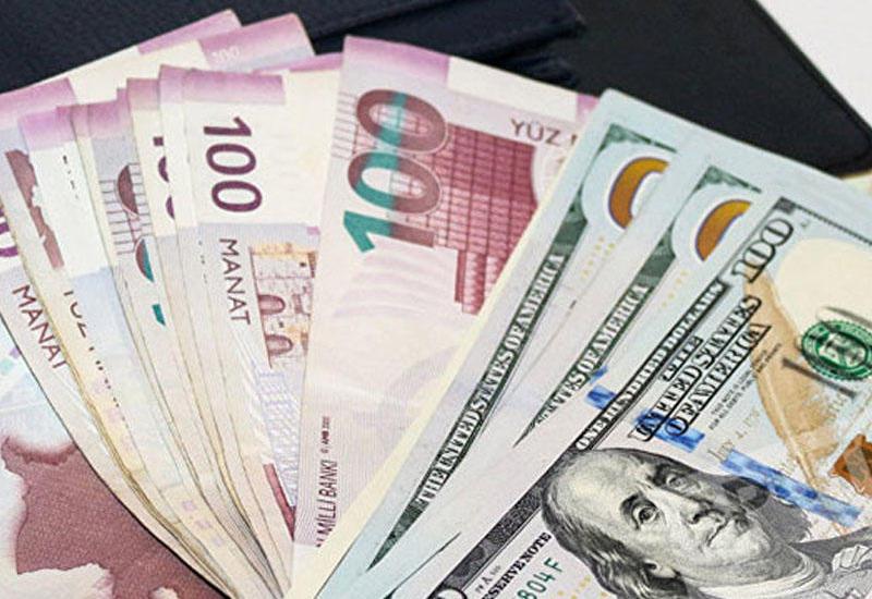 Обзор валютного рынка Азербайджана за неделю
