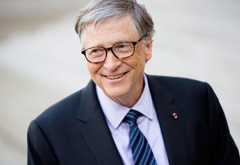 Билл Гейтс назвал 10 трендов 2019 года