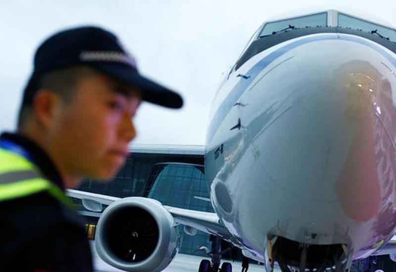 Еще четыре страны закрыли воздушное пространство для самолетов Boeing 737 MAX