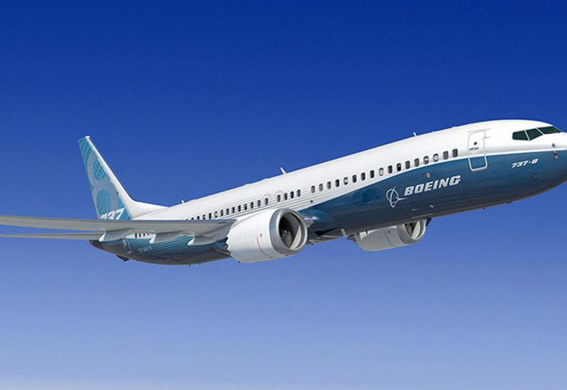 Корпорация Boeing заявила, что модели 737 MAX 8 безопасны