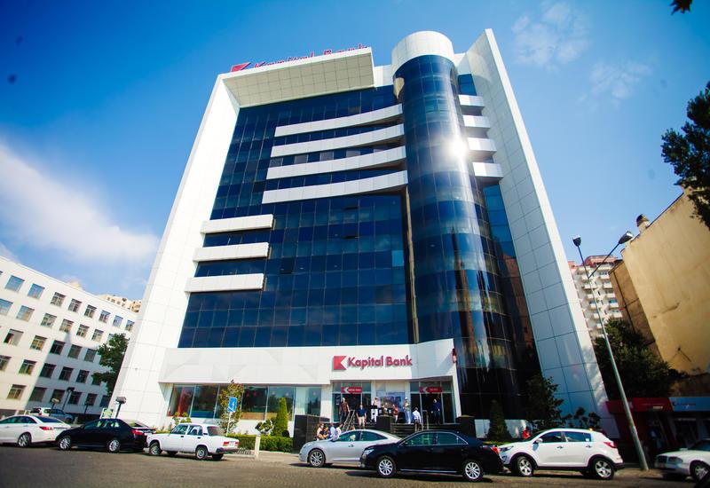 Директор по корпоративным продажам Kapital Bank Фарид Хидаятзаде: «Представленные нами новые продукты более выгодные, чем традиционные бизнес-кредиты»