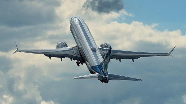 Boeing разбился со157 пассажирами наборту— Авиакатастрофа вЭфиопии