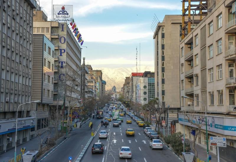 В Тегеране напали на сотрудника посольства Португалии