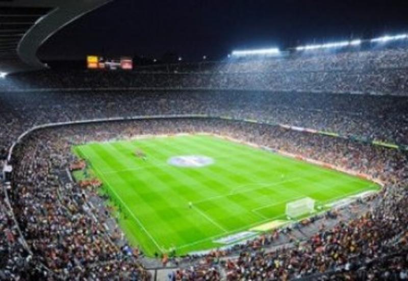 Необычный способ развлечь ребенка на футбольном матче вызвал восхищение в сети