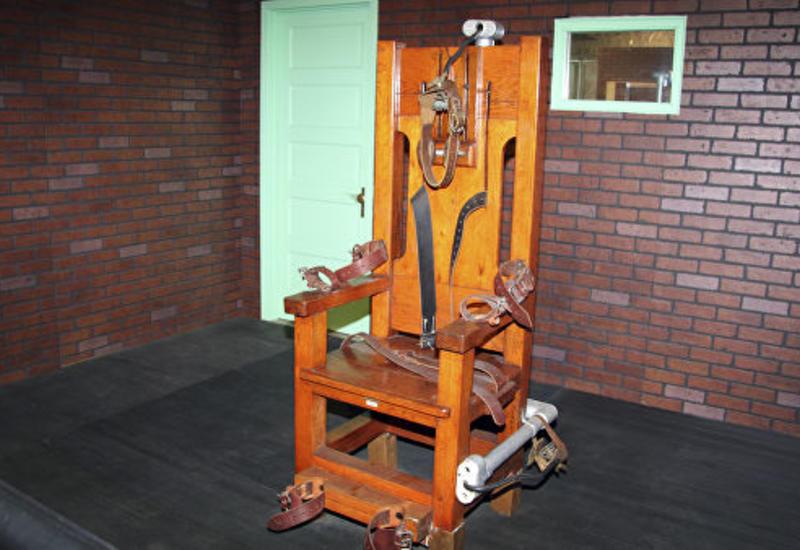 В Калифорнии хотят отменить смертную казнь