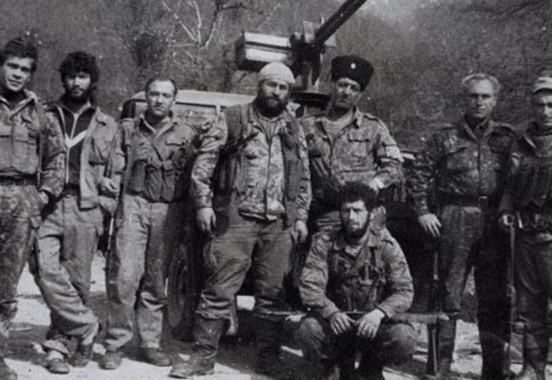 """""""Мы никогда не забудем зверства батальона Баграмяна"""""""