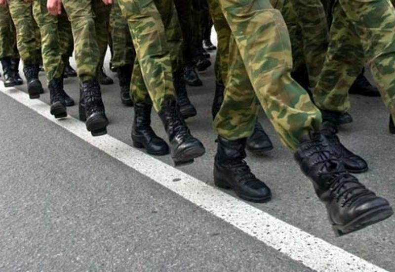 """В Армении взятки за """"откос"""" от армии выросли до $1500"""