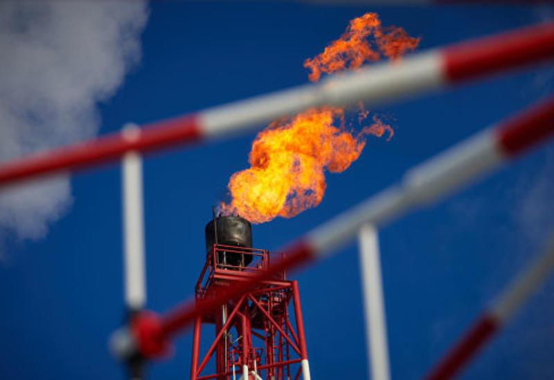 Цена на нефть Brent впервые с ноября поднялась выше $68