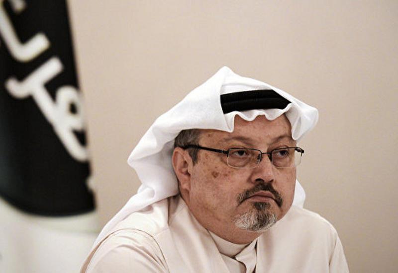 Невеста Хашукджи заявила, что не примет от Эр-Рияда компенсаций