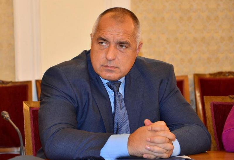 Бойко Борисов: Болгария рассчитывает провести в Баку переговоры по получению дополнительных объемов газа