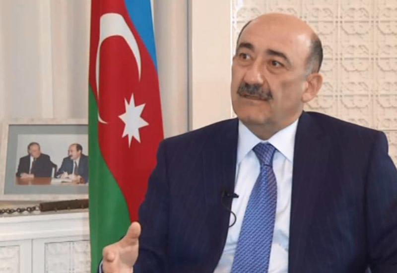 Абульфас Гараев: В Азербайджане не будут ограничивать массовые культурные мероприятия