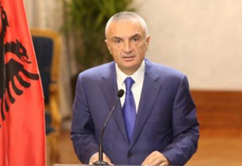 Илир Мета: Проект TAP значительно повлиял на роль Албании в регионе и за его пределами