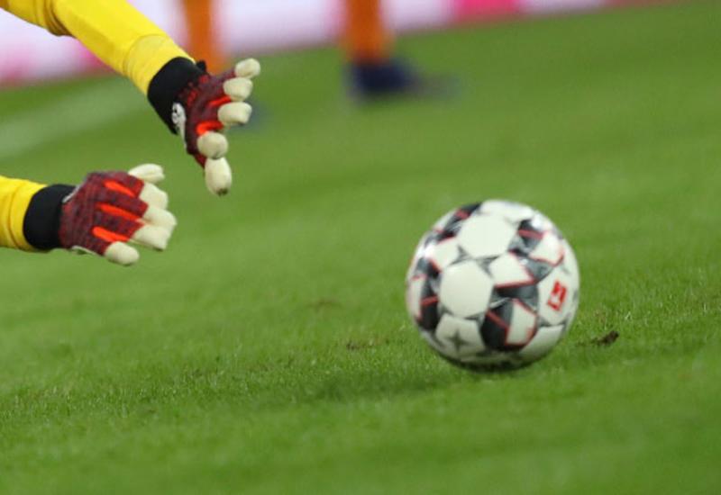 Футболист исполнил «худший в истории» пенальти