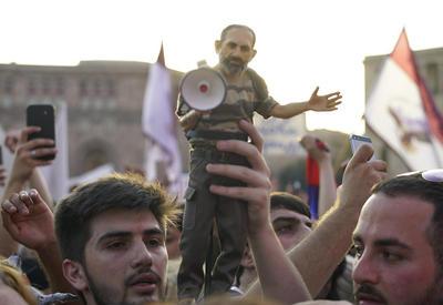 Пашинян снова грозит войной в Карабахе? - ПОДРОБНОСТИ