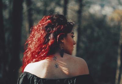 "Миниатюрные татуировки со знаками Зодиака <span class=""color_red"">- ФОТО</span>"