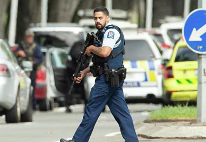 Полиция попросила временно закрыть все мечети в Новой Зеландии
